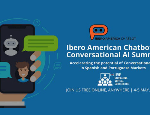 Participamos en el Iberoamerican Chatbot & Conversational Summit